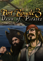 T�l�charger Port Royale 3 - Dawn Of Pirates (DLC)