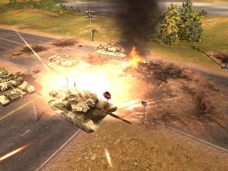 Elements of War - Image 1