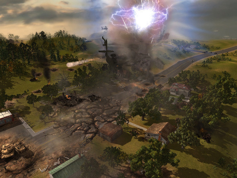 Elements of War - Image 3