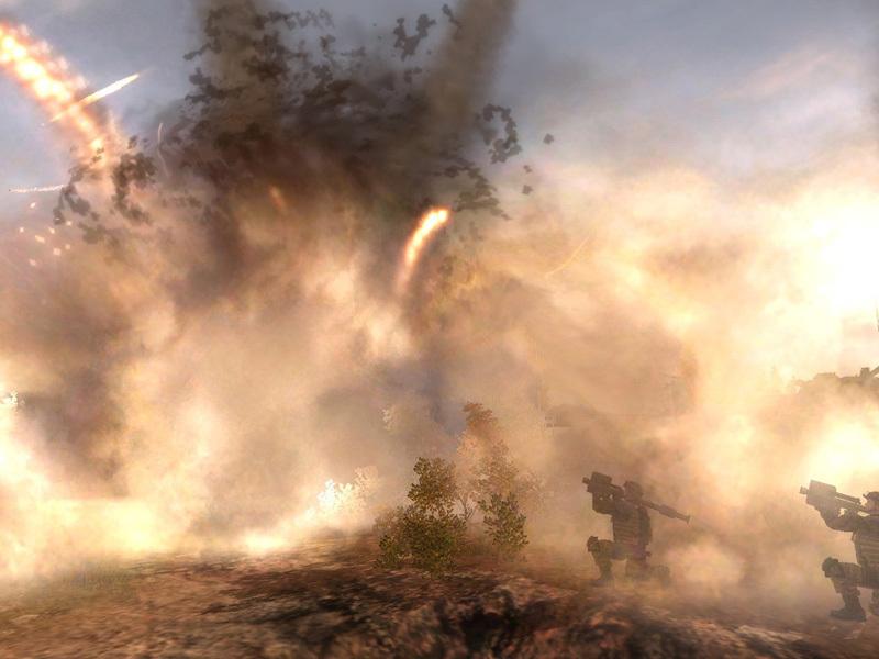 Elements of War - Image 4