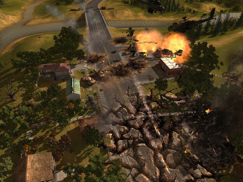 Elements of War - Image 6