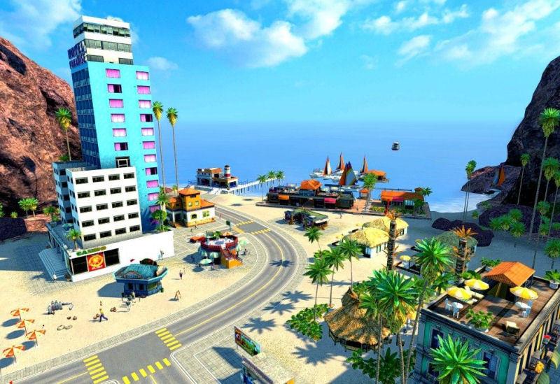 Tropico 4 - Image 7