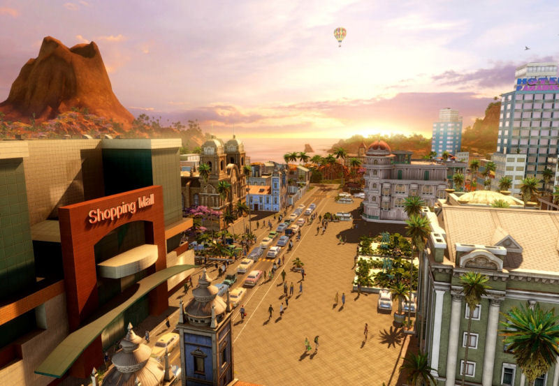 Tropico 4 - Image 6