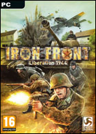 Download Iron Front: Liberation 1944
