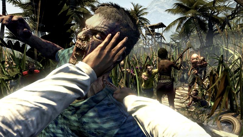Dead Island - Bloodbath Arena (DLC) - Image 1