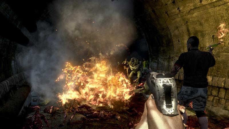Dead Island - Bloodbath Arena (DLC) - Image 2