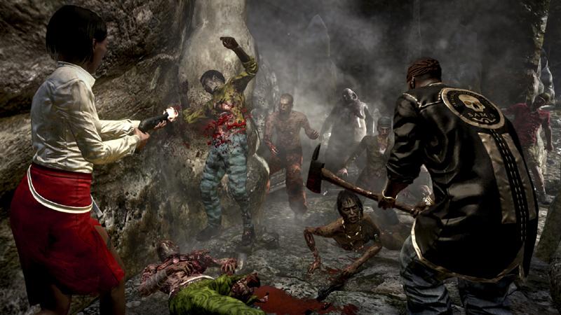 Dead Island - Bloodbath Arena (DLC) - Image 3