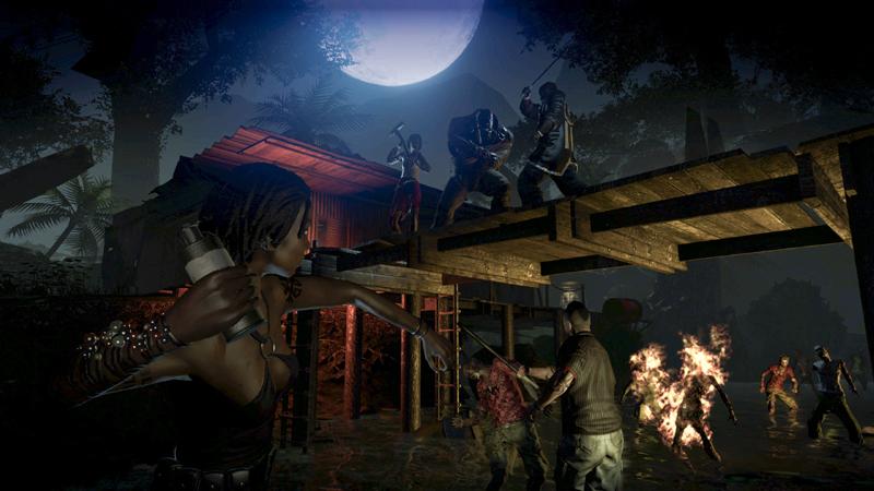 Dead Island - Bloodbath Arena (DLC) - Image 4