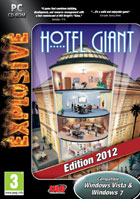T�l�charger Hotel Giant - Edition 2012