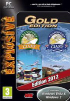 Transport Giant - Gold Edition 2012 : Pr�sentation t�l�charger.com