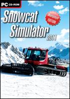 Last ned Snowcat Simulator 2011