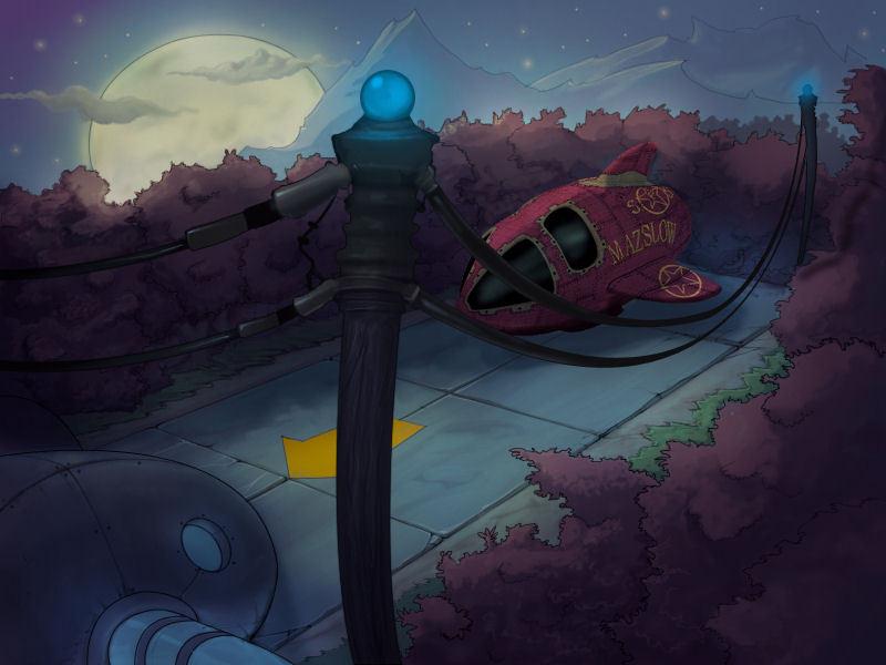 Kaptain Brawe: A Brawe New World - Image 2