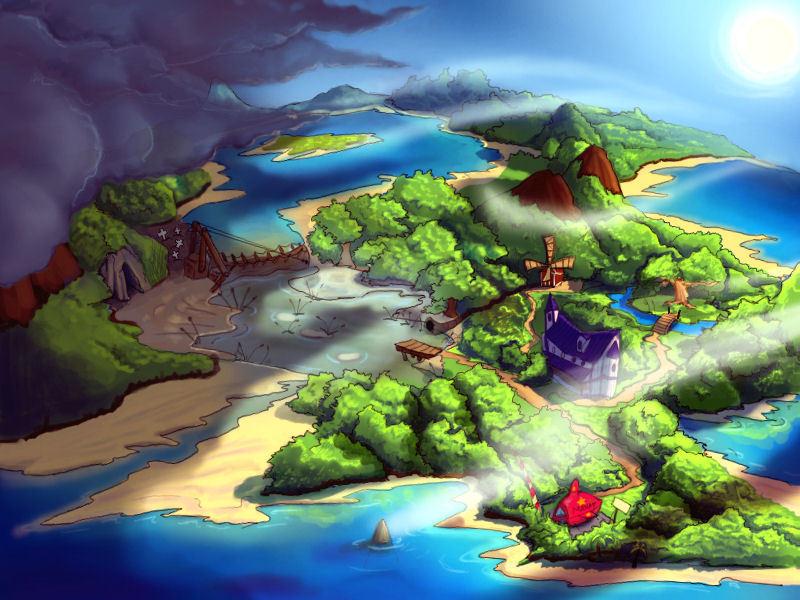 Kaptain Brawe: A Brawe New World - Image 4