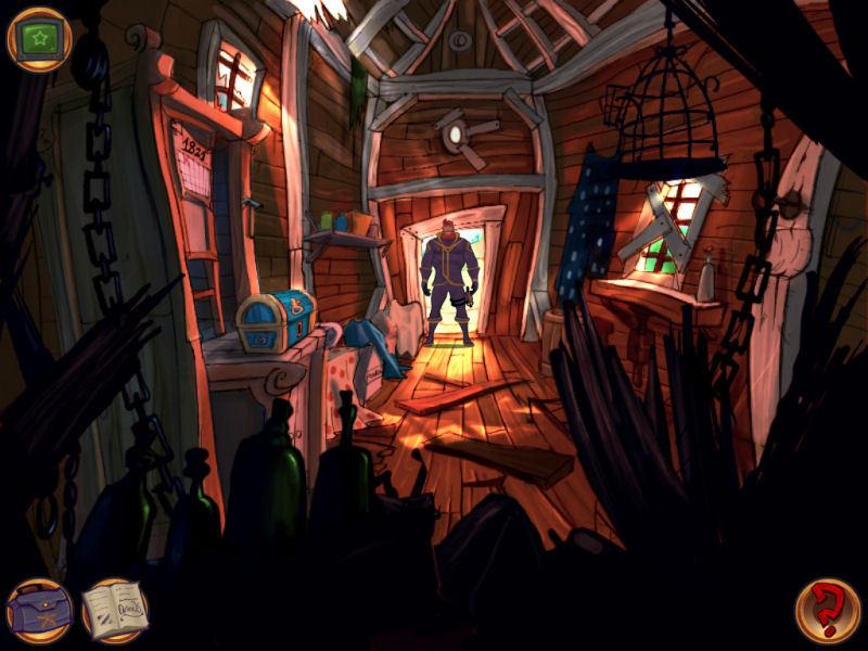 Kaptain Brawe: A Brawe New World - Image 8