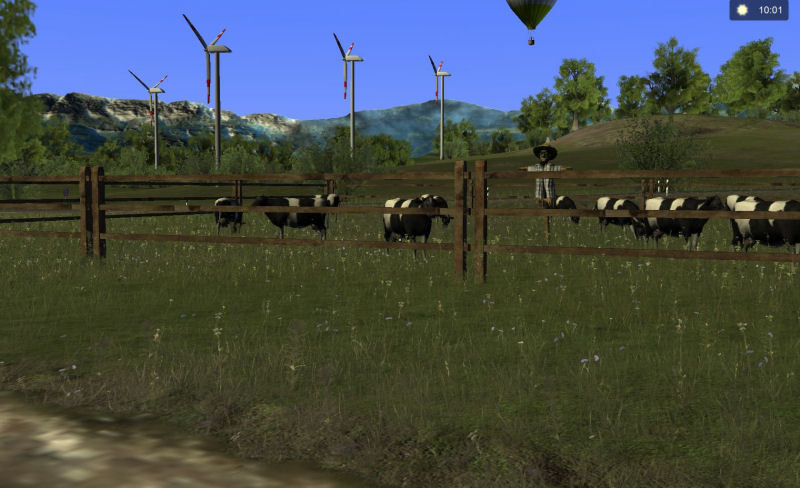 Agricultural Simulator 2011 Extended Edition - Im�gen 1