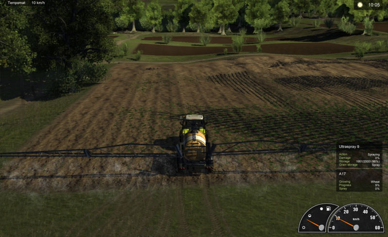 Agricultural Simulator 2011 Extended Edition - Im�gen 3