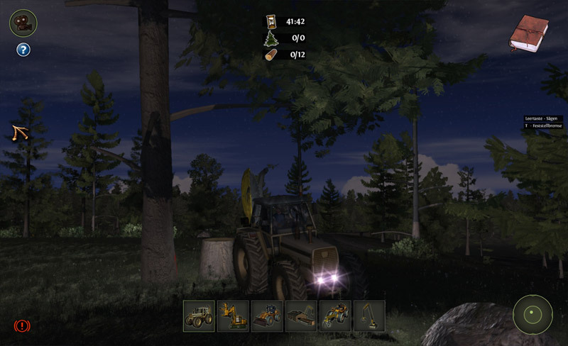 Woodcutter Simulator 2011 - Image 4