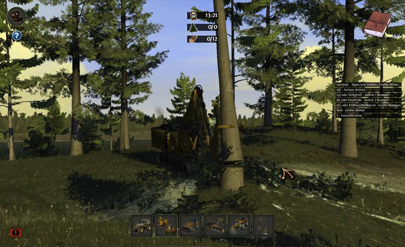 Woodcutter Simulator 2011 - Image 6