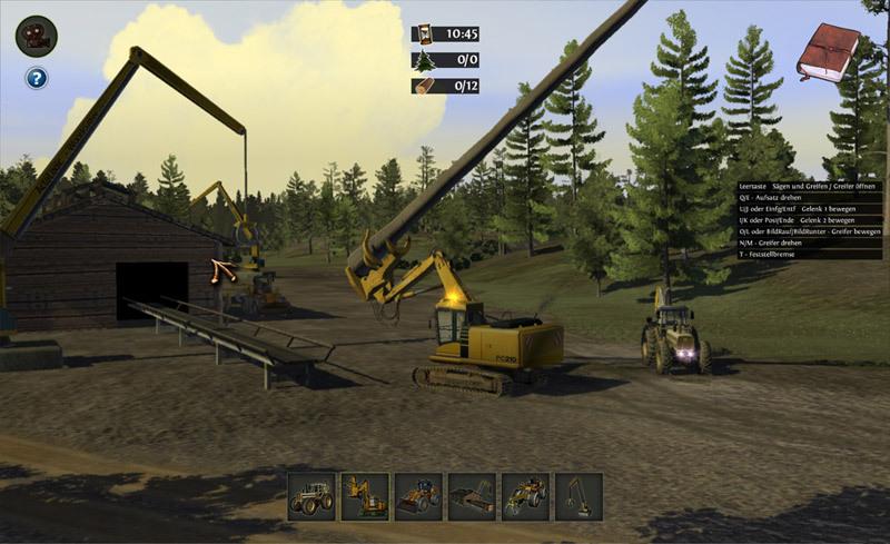 Woodcutter Simulator 2011 - Image 7