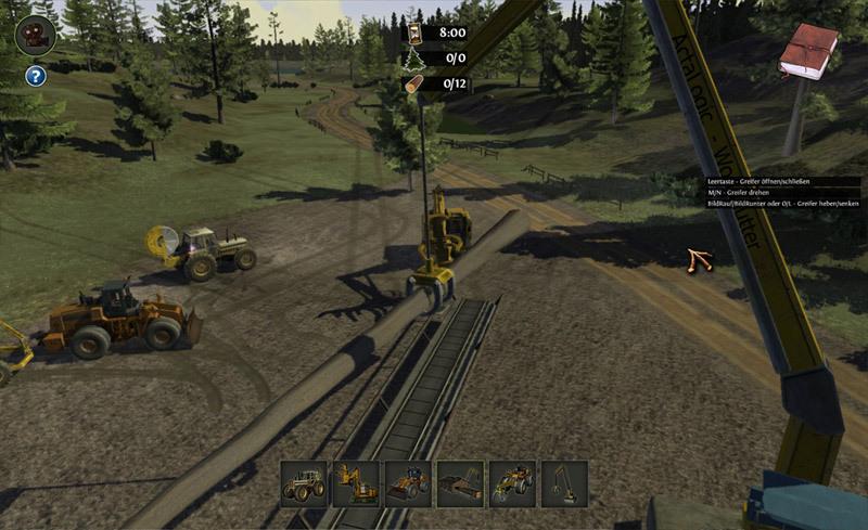 Woodcutter Simulator 2011 - Image 8