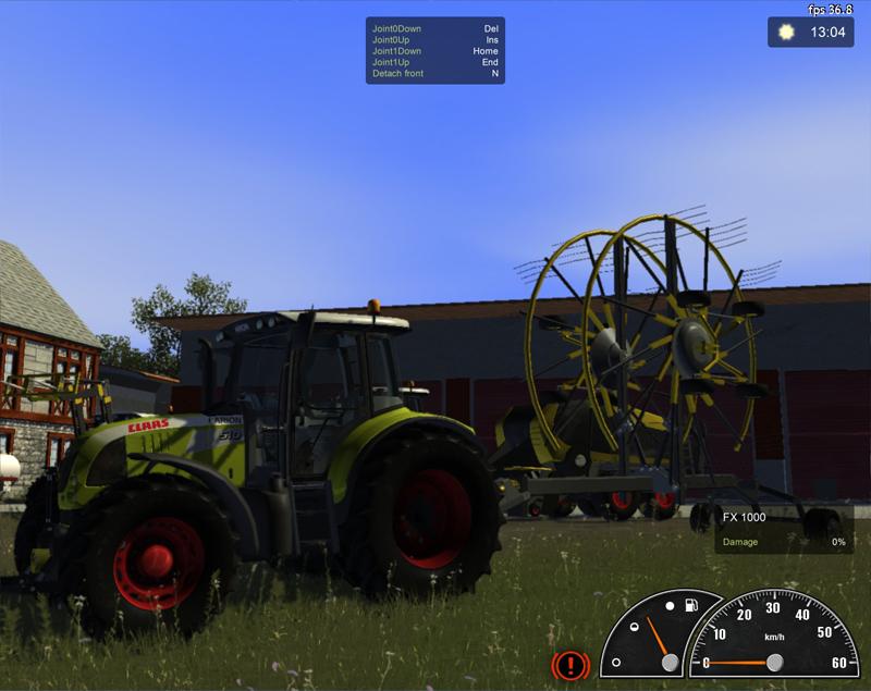 Screenshots di Agricultural Simulator 2011 Add-On Biogas