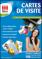 Cartes De Visite Prsentation Tlcharger