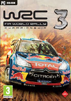 Scarica WRC 3 - FIA World Rally Championship