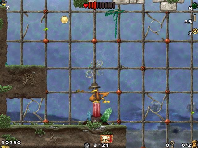 Moorhuhn Atlantis - screenshot #3