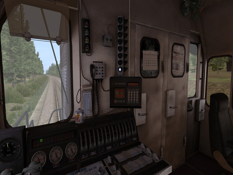 Screenshots di Trainz Simulator 12