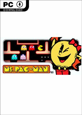 Ms. PAC-MAN™ (DLC)