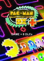 T�l�charger PAC-MAN Championship Edition DX+ All You Can Eat Edition