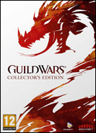 Guild Wars 2 - Digital Deluxe Edition