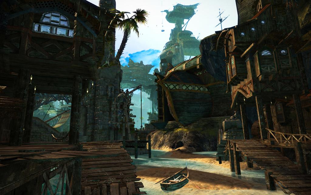Screenshots di Guild Wars 2 - Digital Deluxe Edition