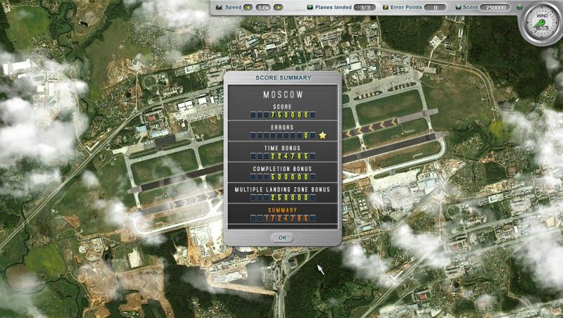 Airport Control Simulator - Im�gen 2