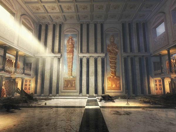 Cléopâtre - Le Destin d'une Reine - Image 5