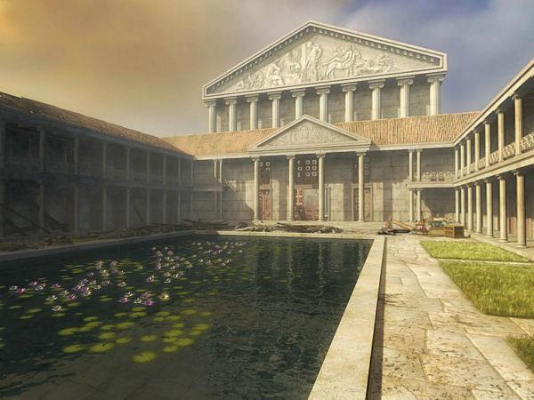 Cléopâtre - Le Destin d'une Reine - Image 6