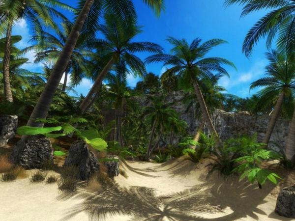 Cap sur l'île au trésor - Image 1