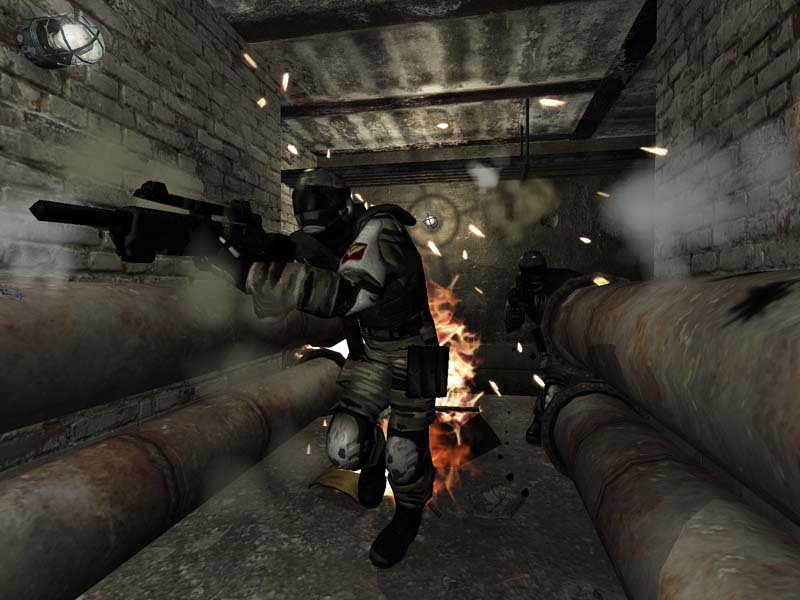 F.E.A.R - Ultimate Shooter Edition - Image 1