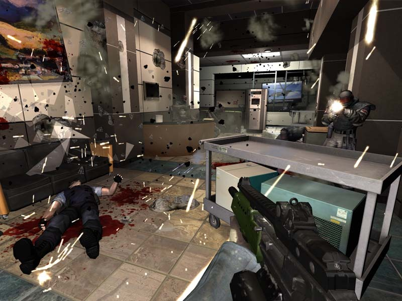 F.E.A.R - Ultimate Shooter Edition - Image 2