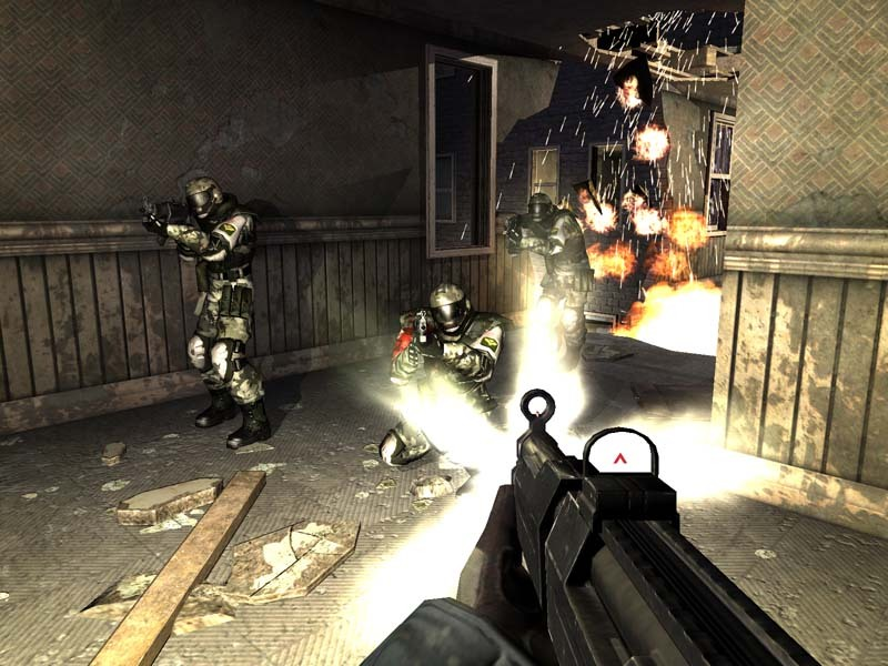 F.E.A.R - Ultimate Shooter Edition - Image 3