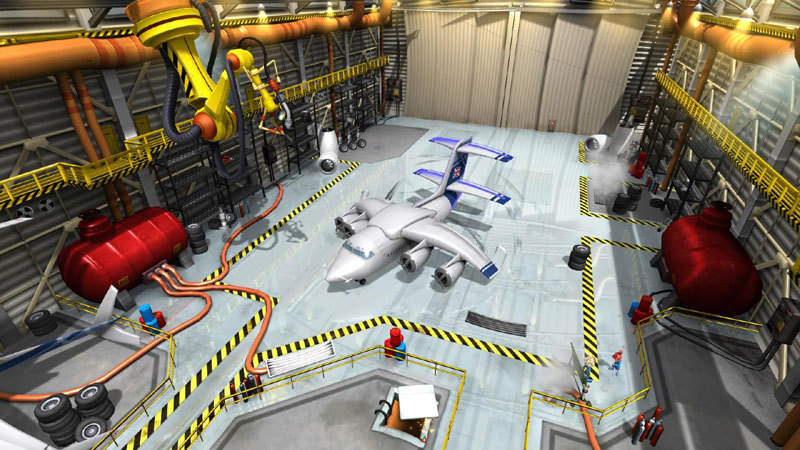 Airline Tycoon 2 - Image 5