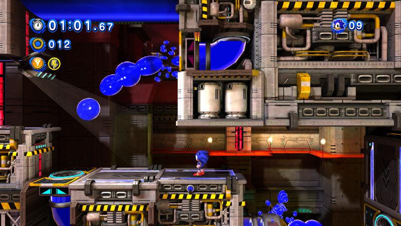Sonic Generations - Image 1