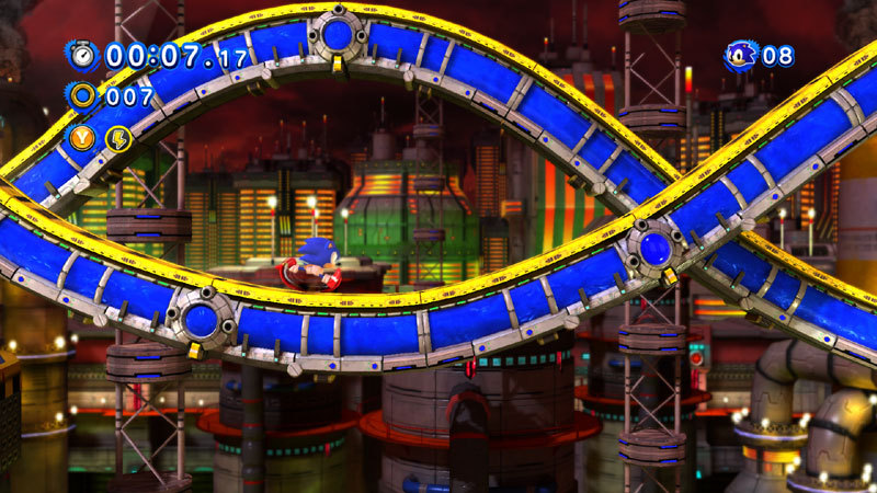 Sonic Generations - Image 2