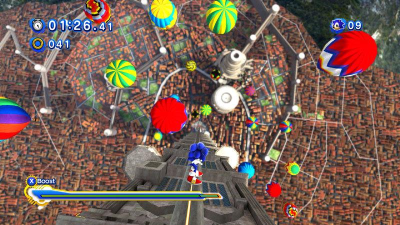 Sonic Generations - Image 3