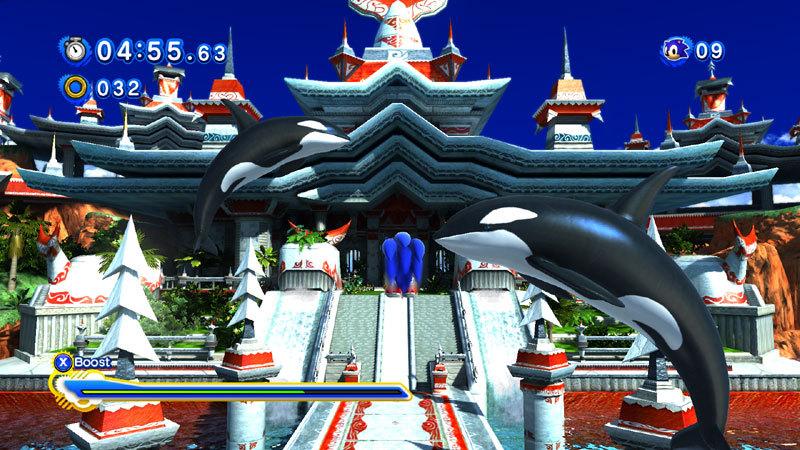 Sonic Generations - Image 5