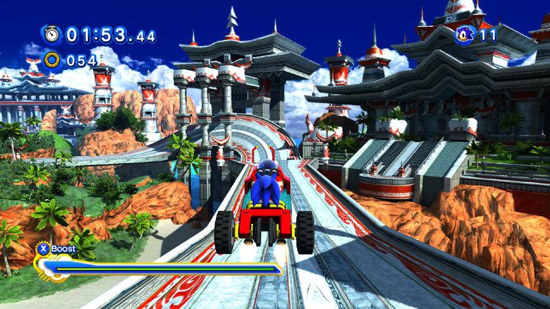 Sonic Generations - Image 6