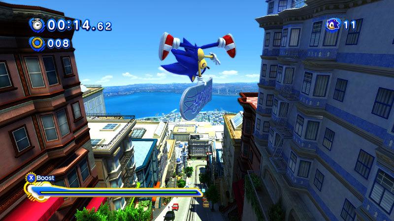 Sonic Generations - Image 8