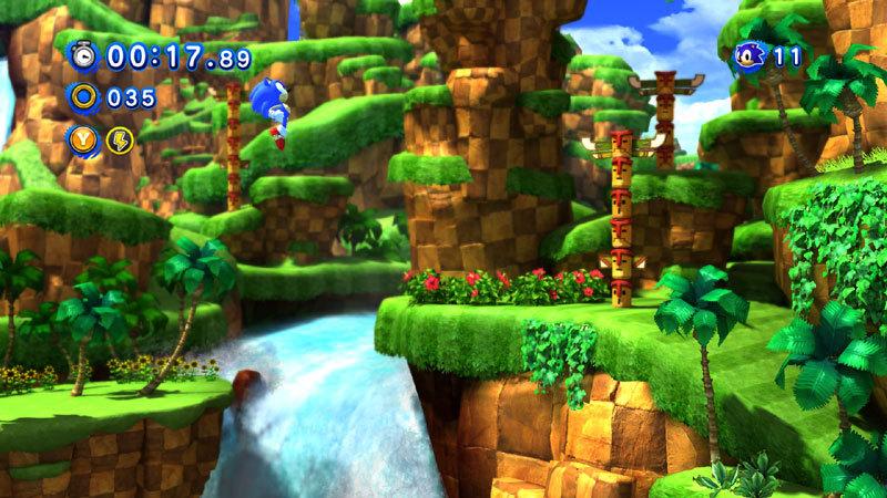 Sonic Generations - Image 9