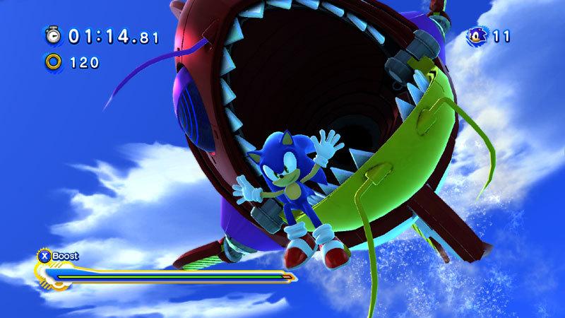 Sonic Generations - Image 10