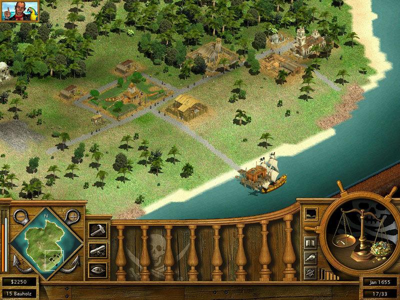 Tropico Trilogy - Image 1